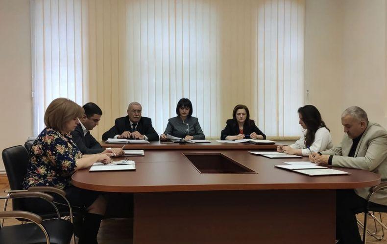 Ապրիլի 14-ին տեղի կունենա Արցախի Հանրապետության նախագահի ընտրության երկրորդ փուլը